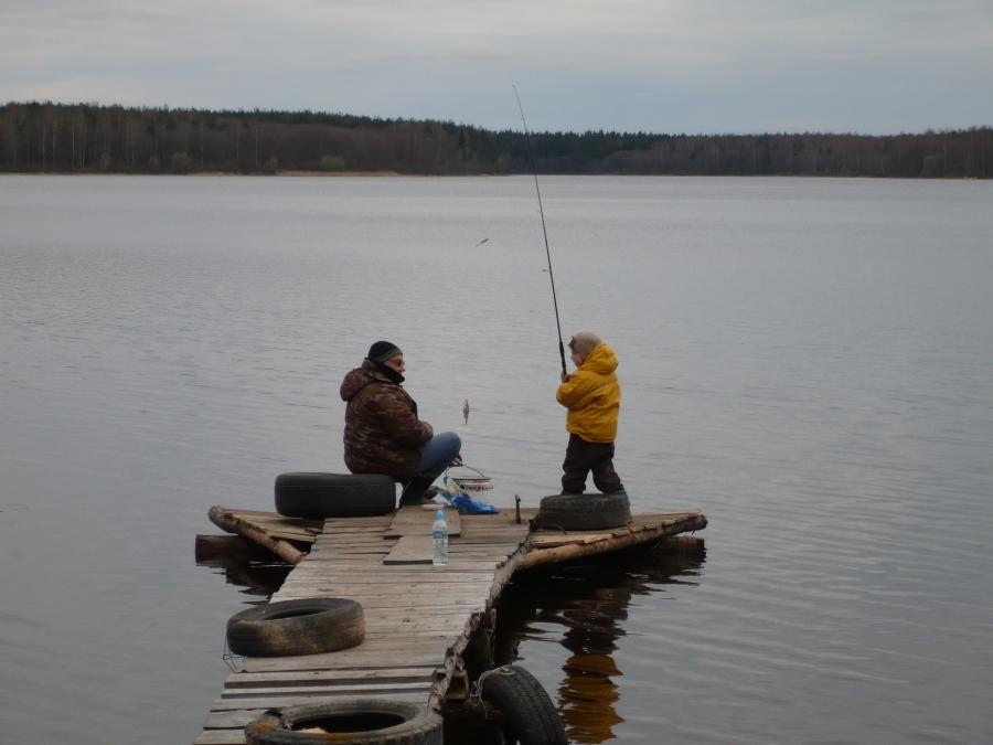 рыболовные снасти проспект победы